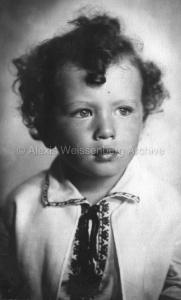 1932 Childhood in Sofia-1
