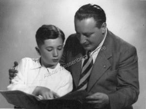 1937 With Pantcho Vladiguerov