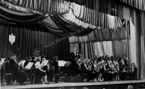 First concerts