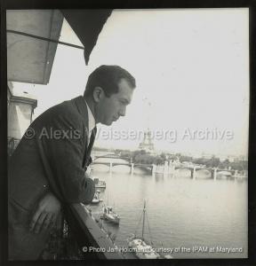 At home in Paris 1960-1wmk copia 2