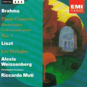 Brahms Liszt muti