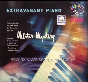 Extravagant Piano Cover