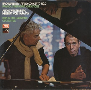 Rachmaninov Franck