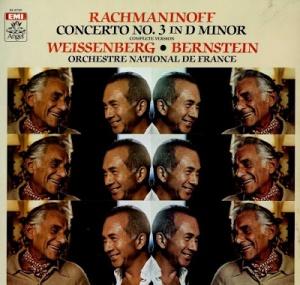 RachmaninovBernstein
