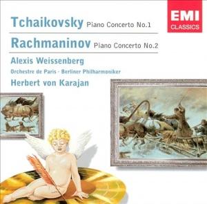 Tchaikovsky Rachmaninov 2004