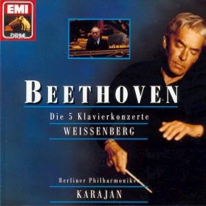 Beethoven 5 Konzerte