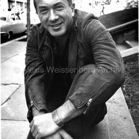 1974 Portrait