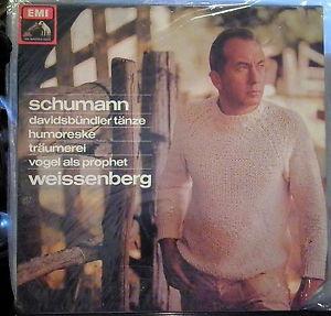Schumann Davidsbündlertänze copia