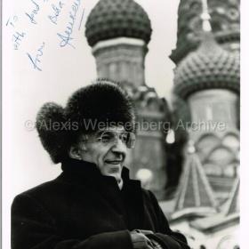 Vladimir Ashkenazy
