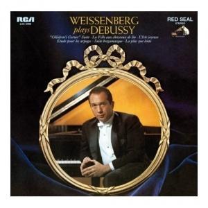 Weissenberg plays Debussy 2013