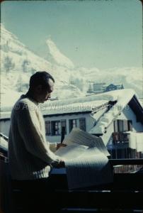 AW in Zermatt