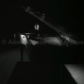 Petroushka recording session 1965