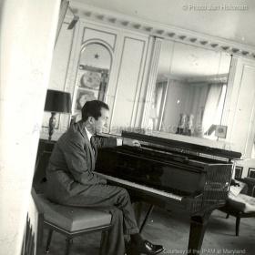 Paris Quai Louis Blériot 1960 1