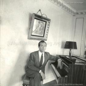 Paris Quai Louis Blériot 1960 5