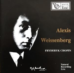 Chopin Fonè cover