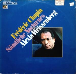 Chopin samtliche nocturnes 2