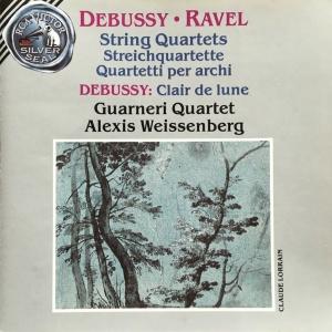 Debussy Ravel Cover