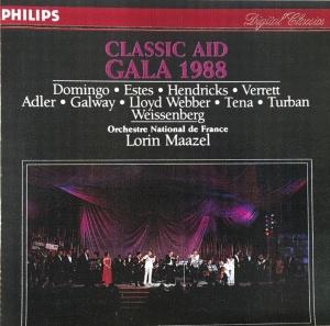 Gala cover