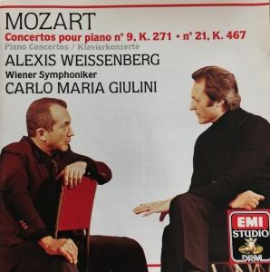 Mozart Giulini cover
