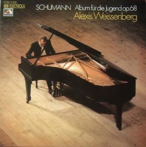 Schumann Album Jugend