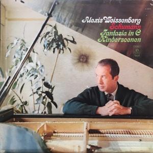 lp Schumann Fantasia Cover