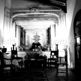1990 A wonderful house near Siena