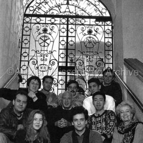 1994 in Engelberg with, among others, D.E. Okonsar, L. Vinocour, P. de Assis, I. Späth, S. Honda, A. Botvinov