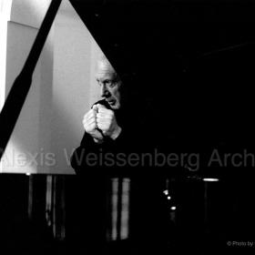 Listening and teaching in Engelberg