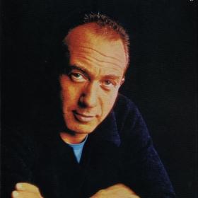 1977 Ein kaleidoskopisches Porträt von Gustl Breuer