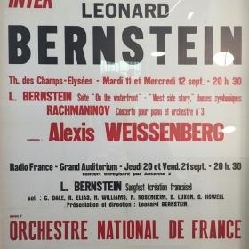 1979 Rachmaninov 3rd with Bernstein