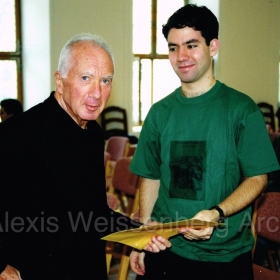 1999 Engelberg Master Classes with Iddo Bar-Shai