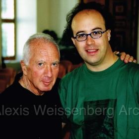 1999 Engelberg Master Classes with Nazzareno Carusi
