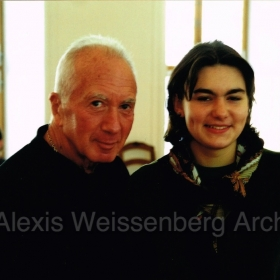 1999 Engelberg Master Classes with Diana Ionescu