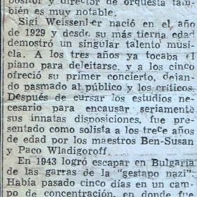 1948 Panama Teatro Nacional
