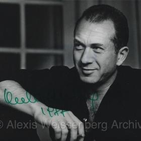 1987 Portrait