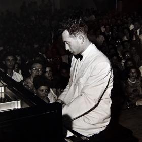 1948 in concert
