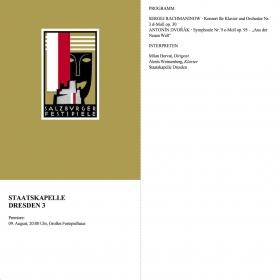 1972 Rachmaninov 3rd Horvart Staatskapelle