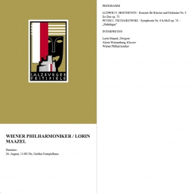 1973 Beethoven 5th Maazel Wiener Philharmoniker