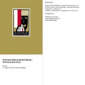 1974 Tchaikovsky 1st Rovicki Wiener Philharmoniker