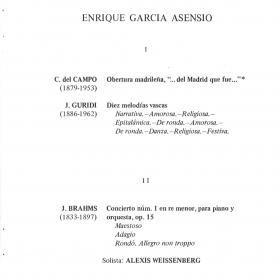 1975 RTVE 1º Brahms G.Asensio