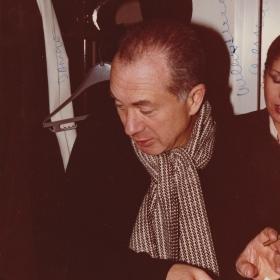 1989 Zürich Tonhalle