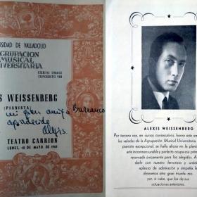 1965 Valladolid