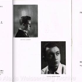 1959 Feb Madrid Lauret