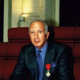 1994 Officier de la Légion d'Honneur Ceremony